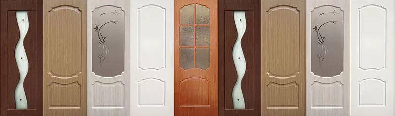 двери пвх пермь